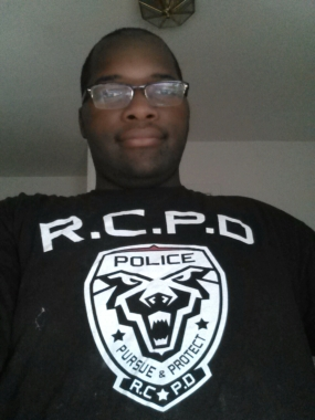 Redview County Police Uniform