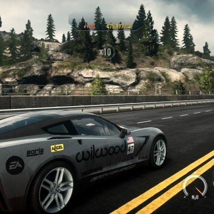 2014 Corvette String Ray