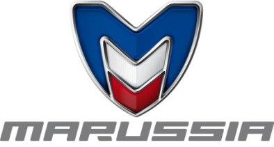 Marussia Motors logo