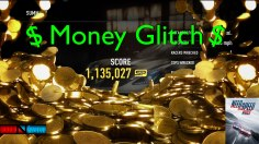 Money Glitch