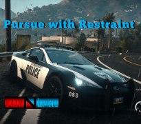 Pursue-w-Restraint