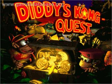 Game Music DKC 2