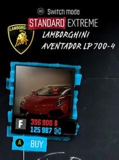 Aventador The Crew