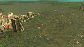 Tsunami Attack