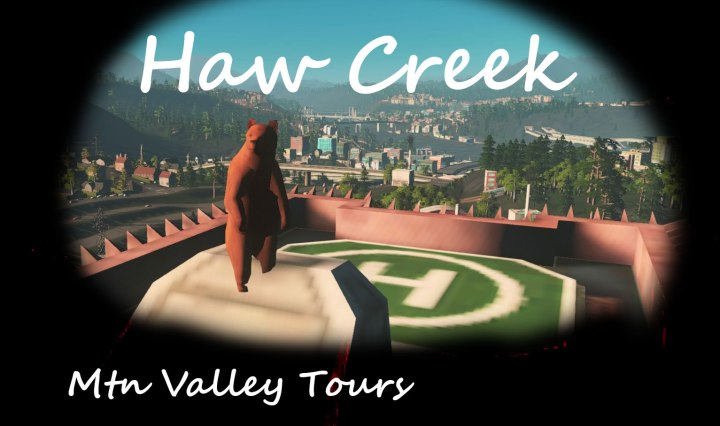 Mtn Valley Tours